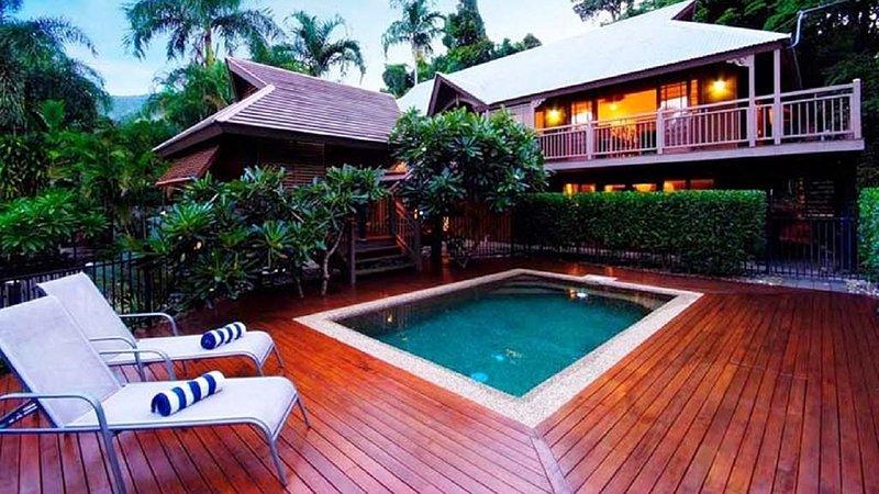 3 Palms - Oak Beach, holiday rental in Oak Beach
