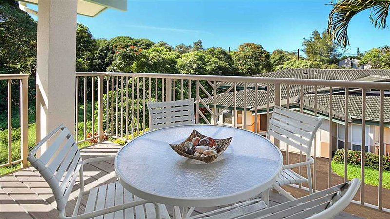 Villas of Kamalii #31, vacation rental in Princeville