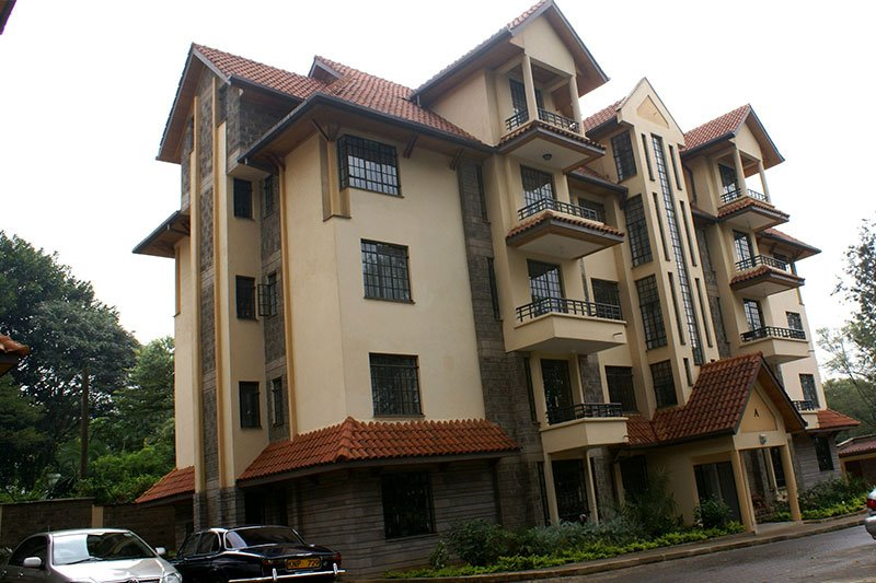Letting this spacious modernly furnished three bedrooms at Kilimani., alquiler de vacaciones en Lavington