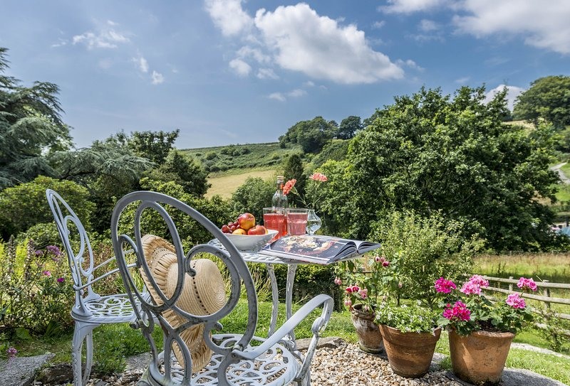 Little Winters Cottage, vacation rental in Lyme Regis