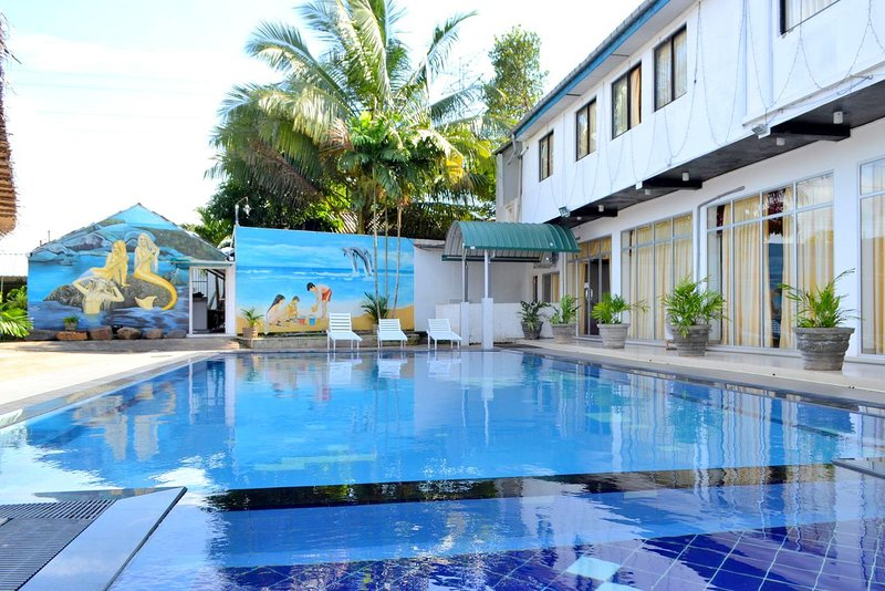 hotel, alquiler vacacional en Kandana