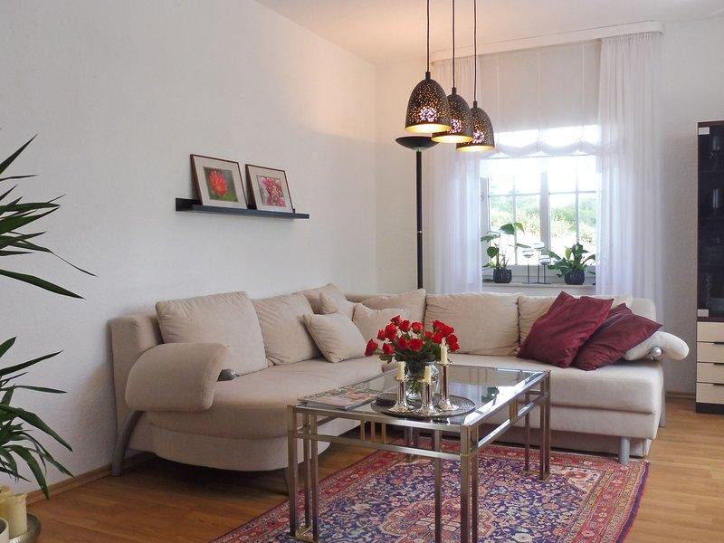 Haus am Berg der Osterräder, vacation rental in Elbrinxen