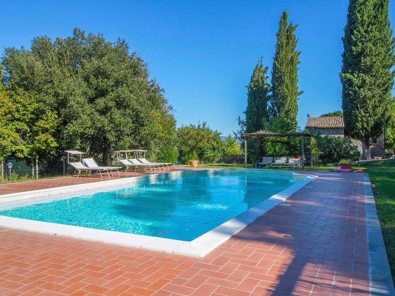 La Fiaba, casa vacanza a Lubriano