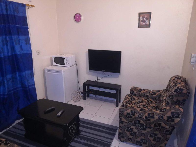 Appartement meublé a bamako Para Djicoroni, holiday rental in Bamako