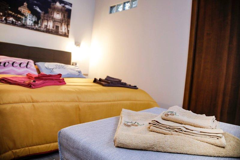 ZazzamitaHouse, vacation rental in Catania