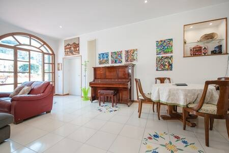 LE TERRAZZE A MERGELLINA, holiday rental in Naples
