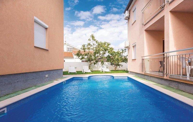 Apartment 12780, holiday rental in Peroj