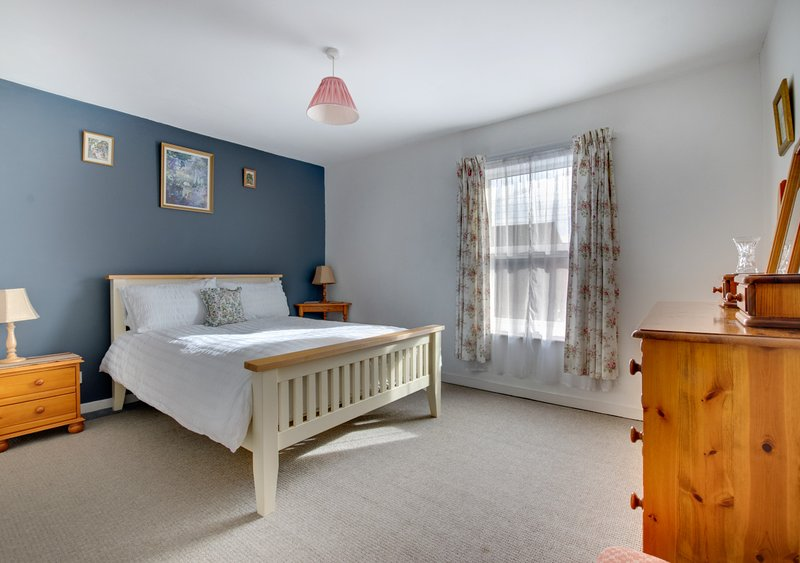 Clyde Cottage, holiday rental in Saxmundham