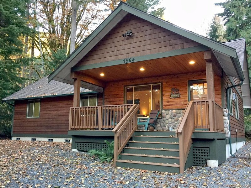 65GS-Ranch Style Family Cabin, holiday rental in Deming