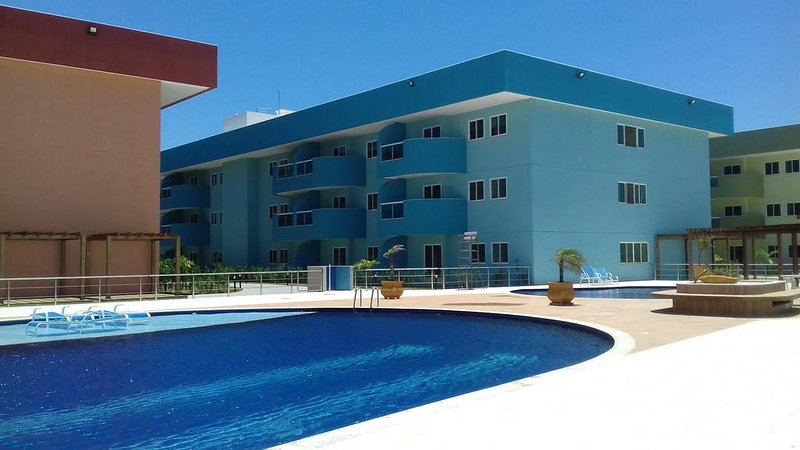 Golden lake arraial RJ, Ferienwohnung in Arraial do Cabo