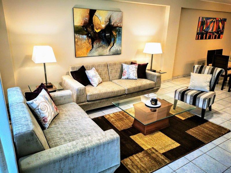 Cozy apartment lima 201, location de vacances à Chaclacayo