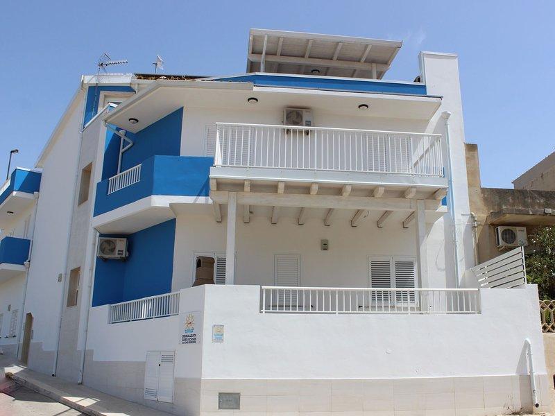 Cannamara, holiday rental in Donnalucata