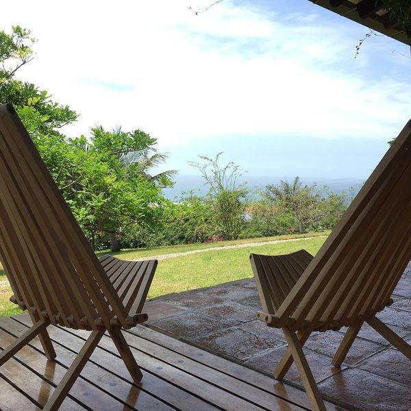 Casa Ayni, Ferienwohnung in Machalilla National Park