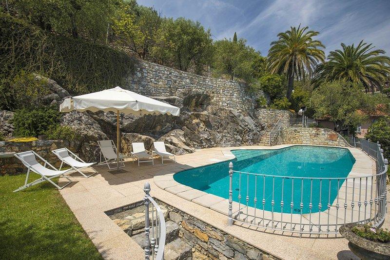 Villa Portovenere, alquiler de vacaciones en Porto Venere