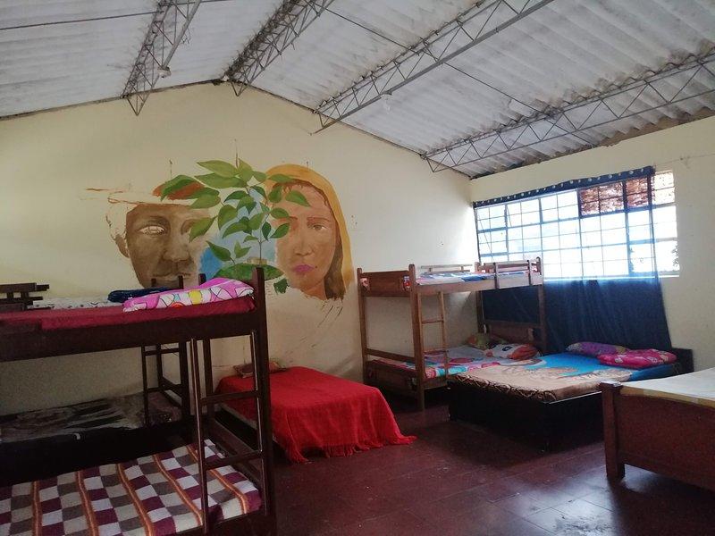 Hostal casa loma, alquiler de vacaciones en Popayán