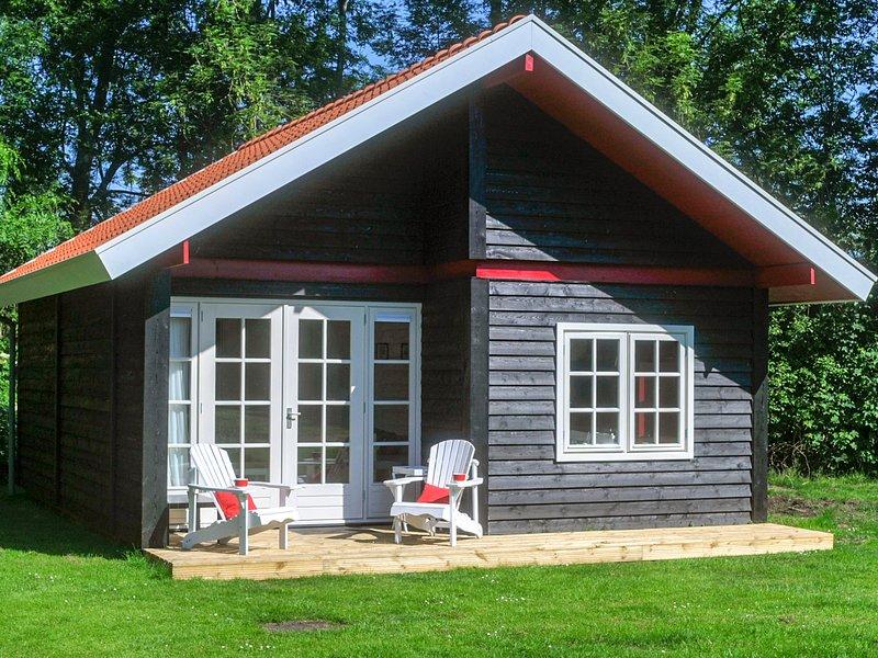 Camping de Veenhoop, vacation rental in Grou