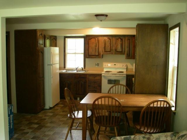 UNIT #10 BLUE HOUSE 2BR, holiday rental in Calumet