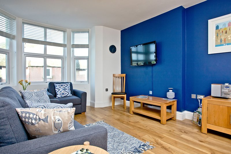 9 At The Beach - Modern design and all the home comforts you could ask for in be, casa vacanza a Slapton