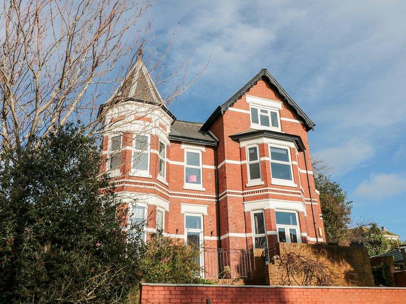 Cranley House, Teignmouth, location de vacances à Teignmouth