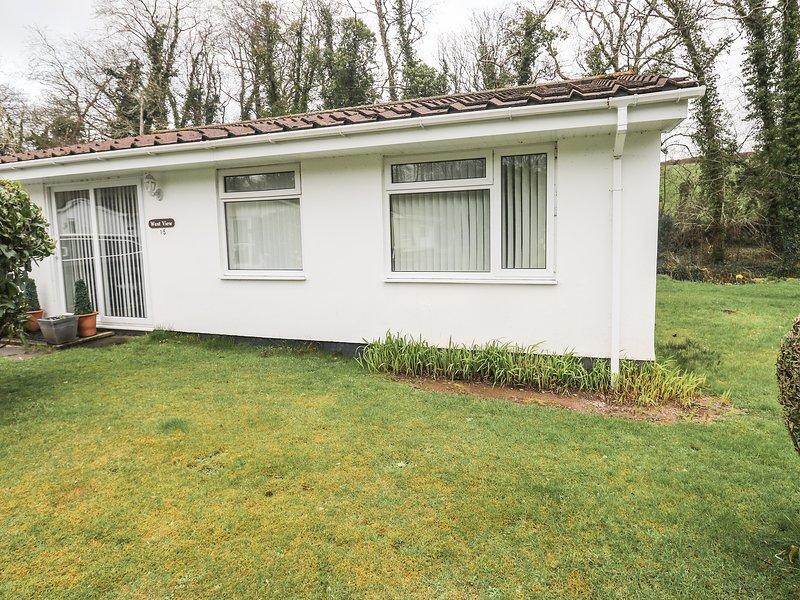 WESTVIEW, pet-friendly bungalow in lovely grounds, close to Liskeard Ref 929304, location de vacances à Liskeard