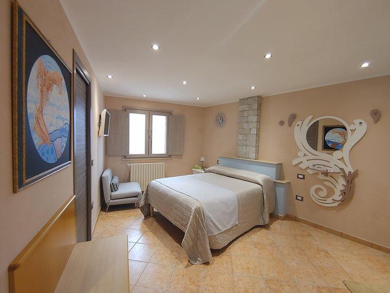 Locazione turistica 'Arcobaleno', vacation rental in Sant'Angelo Limosano