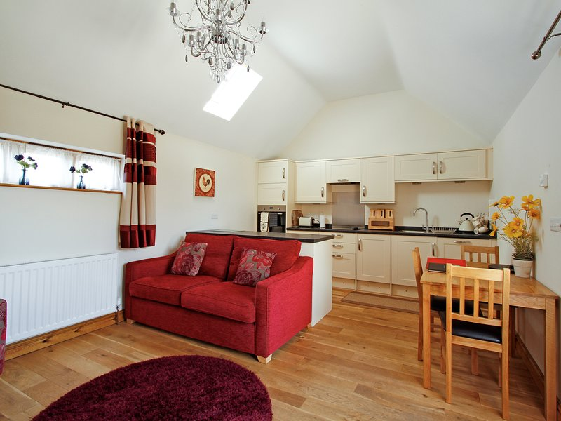 Stables, vacation rental in North Somercotes
