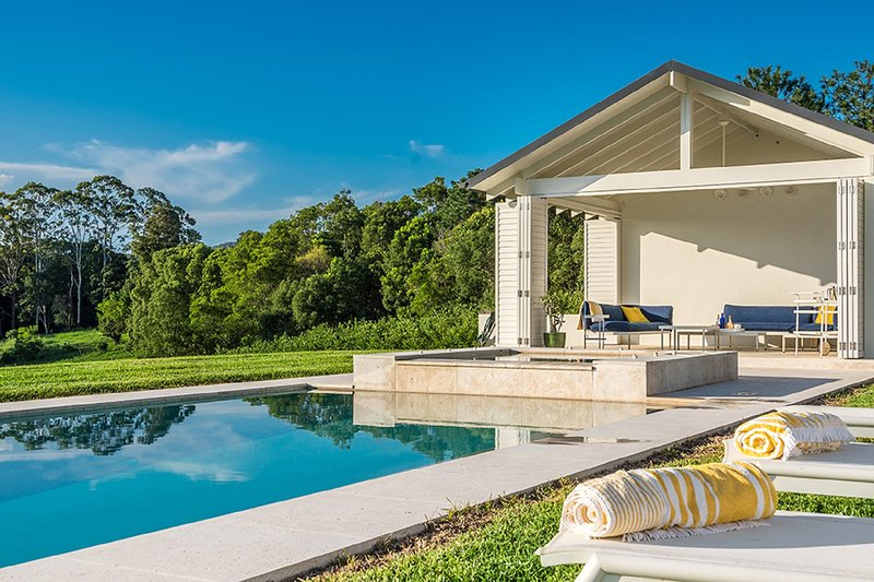 Your Luxury Escape - Fairway, location de vacances à Wilsons Creek