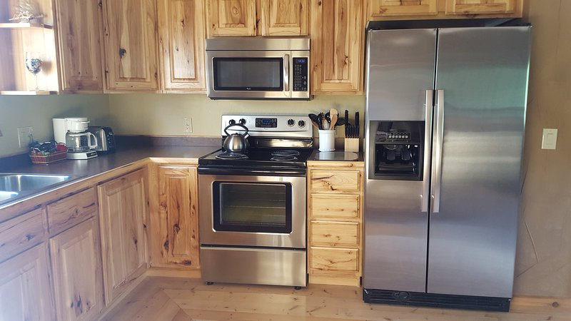 Swan River Lodge Unit 5, vacation rental in Condon