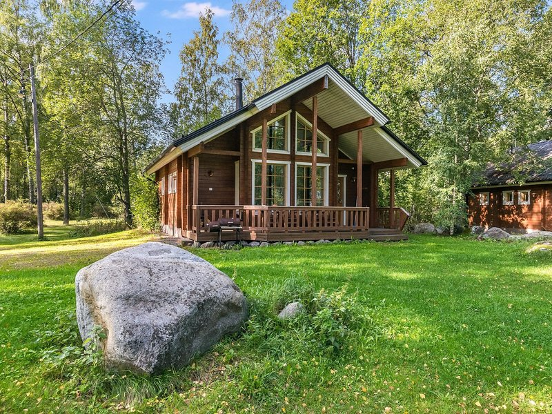 Anttoora 6, holiday rental in Noormarkku