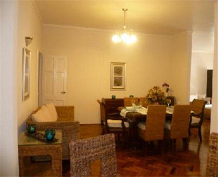 Bonanza Three-Bedroom House, alquiler de vacaciones en Dover