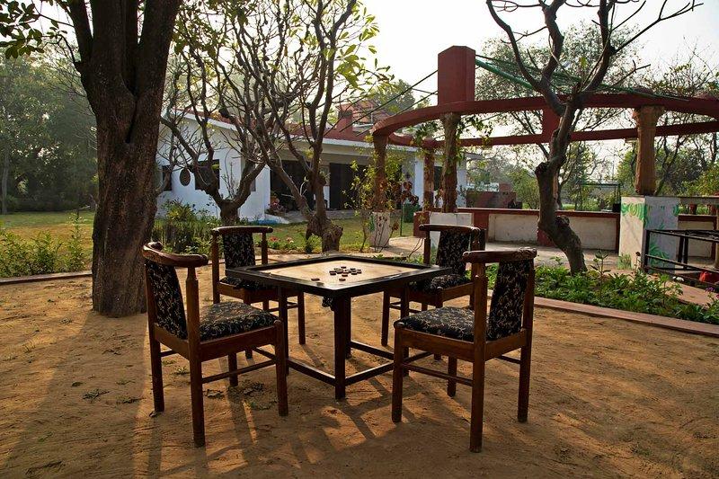 Sheilma Farms by Vista Rooms, Ferienwohnung in Faridabad District