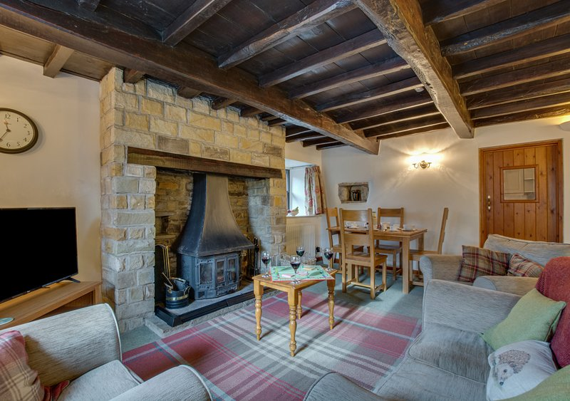 Dales Cottage, holiday rental in Gayle