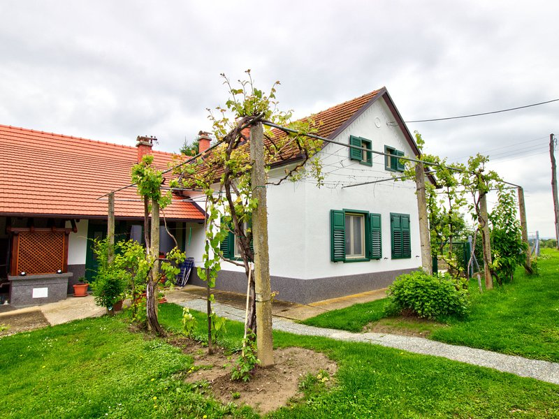 Holiday Home Srmec, vacation rental in Lopatinec