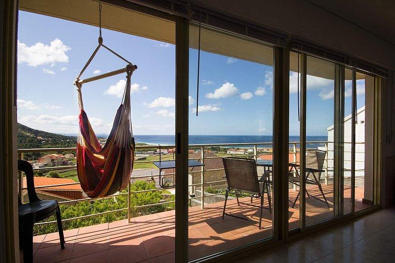Apartamento Montemar 3, holiday rental in A Virxe Do Camino