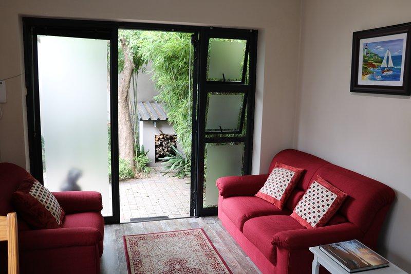 Lounge -Entrance