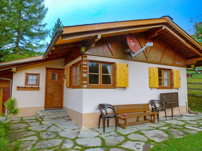 Zwärgli, holiday rental in Canton of Bern