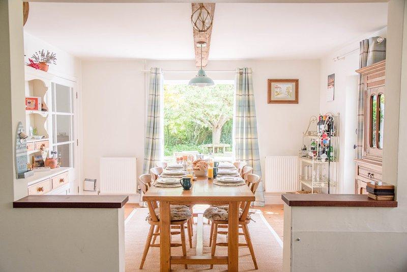 Manor Lodge, Walberswick (Air Manage Suffolk), vacation rental in Dunwich