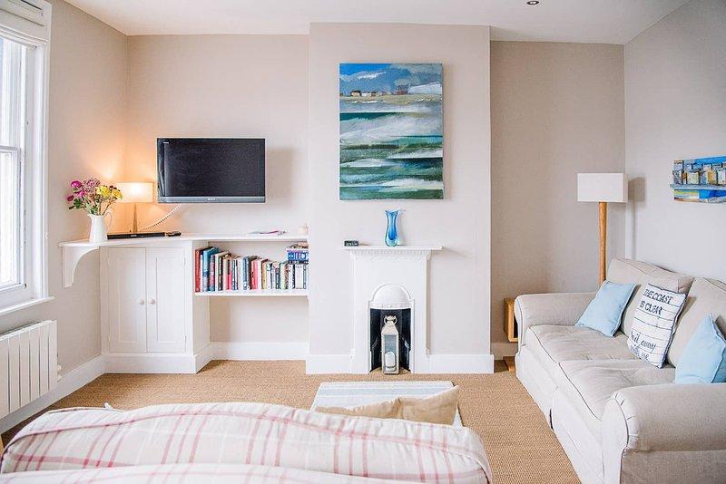 Serendipity, Aldeburgh (Air Manage Suffolk), vacation rental in Aldeburgh