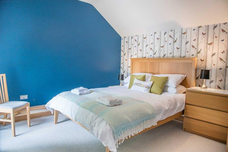 Goldsmiths Barn Studio, Ashbocking (Air Manage Suffolk), vacation rental in Stonham Aspal