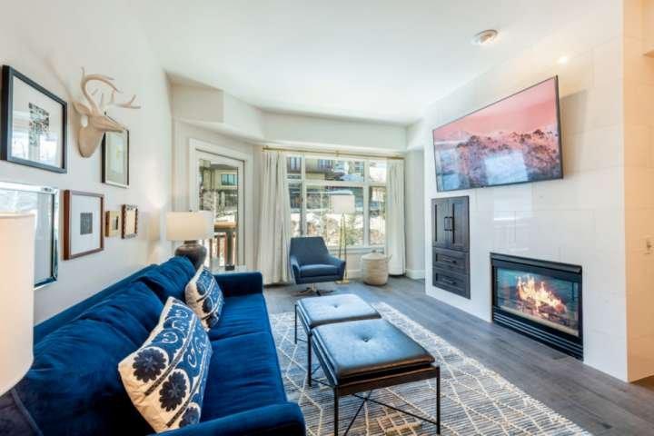 * FREE SKI RENTAL* Ski-in / Ski-Out Renovated Luxury Resort Home – Includes All, location de vacances à Henefer
