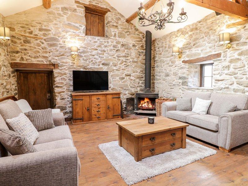 Groes Heol, Mallwyd, vacation rental in Llanbrynmair