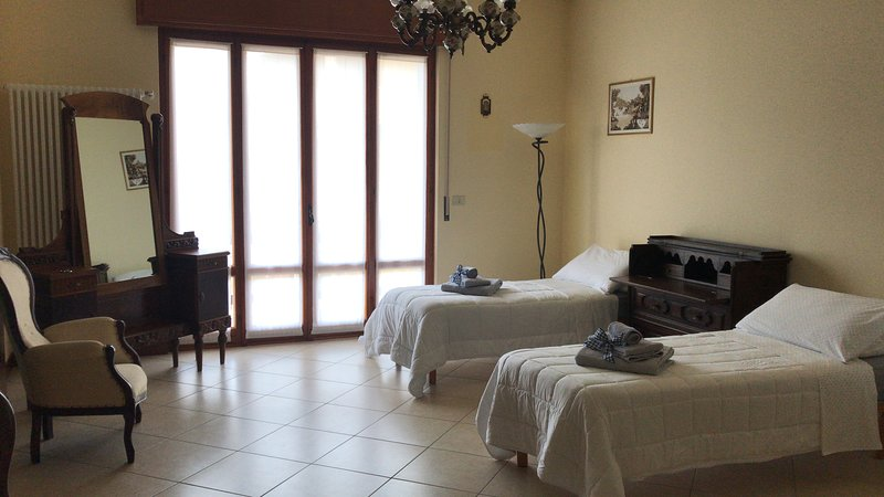 casa Walter, holiday rental in Bussolengo
