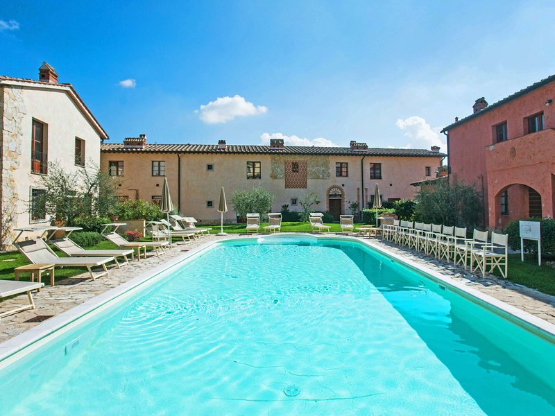 La Chicca, holiday rental in Gambassi Terme