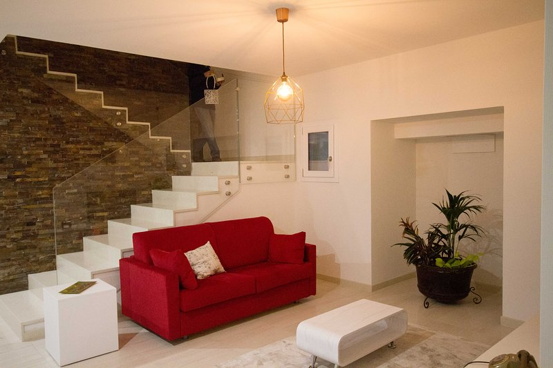 Green House, holiday rental in Quarto D'Altino
