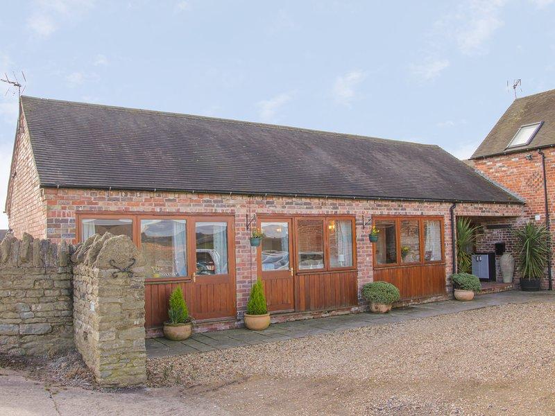 Herdwick Cottage, Much Wenlock, holiday rental in Upton Cressett