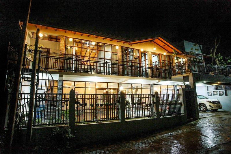 Amanzi Residence, holiday rental in Elkaduwa