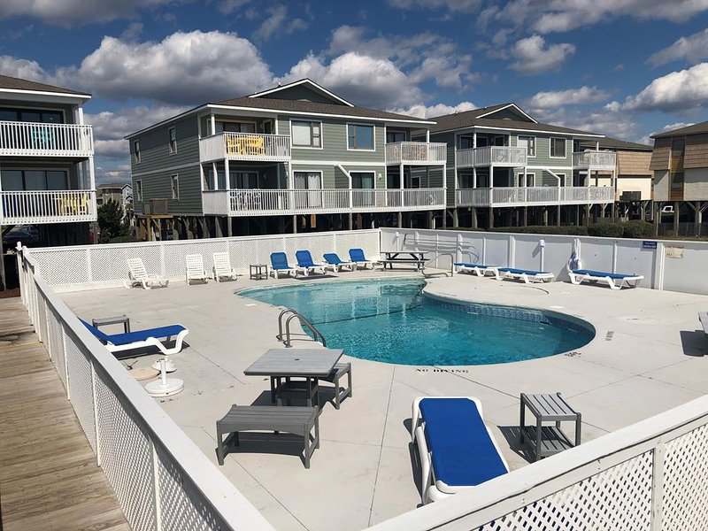 Oceanside West II - A2 - Becker, vacation rental in Ocean Isle Beach