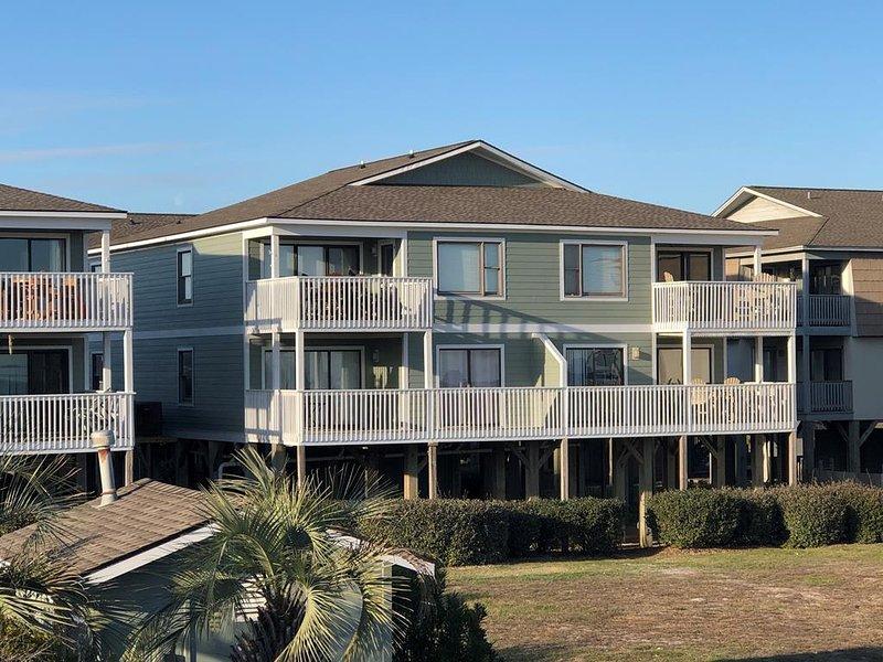 Oceanside West II - oceanside building B