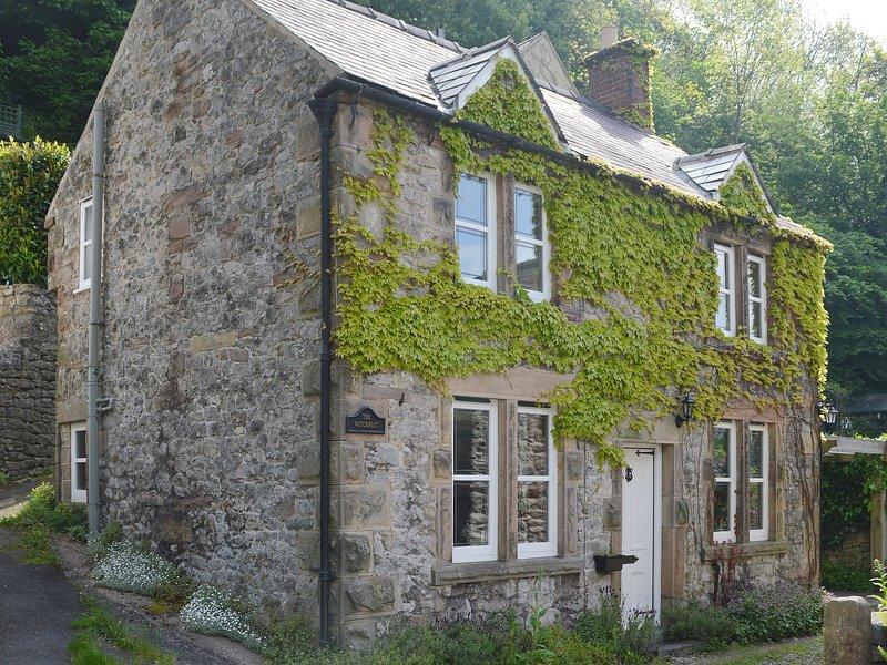 Witchnest, location de vacances à Matlock Bath