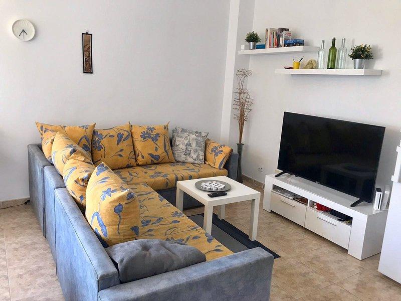 NUEVO* Apartamento junto al Parque Santa Catalina, vacation rental in Las Palmas de Gran Canaria